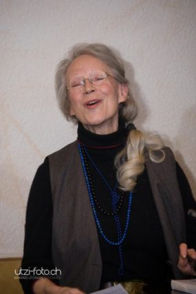 Margrit Läubli