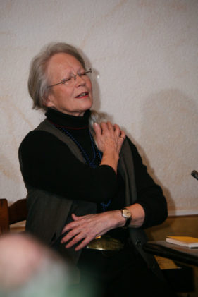 Margrit Läubli
