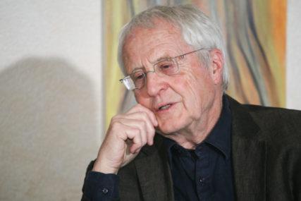 Peter Zeindler