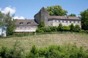 Schloss Girsberg im Stammertal