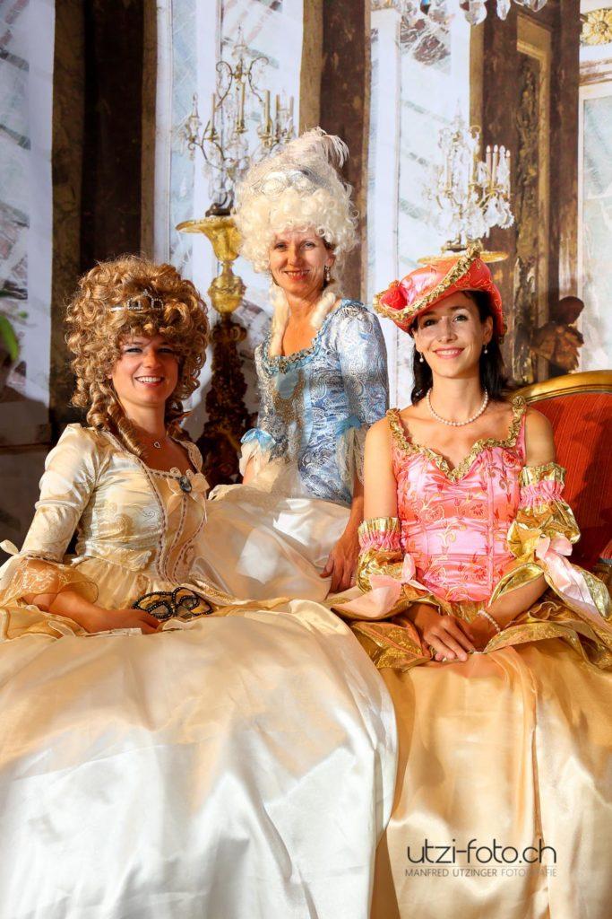 Französische Aristokratie