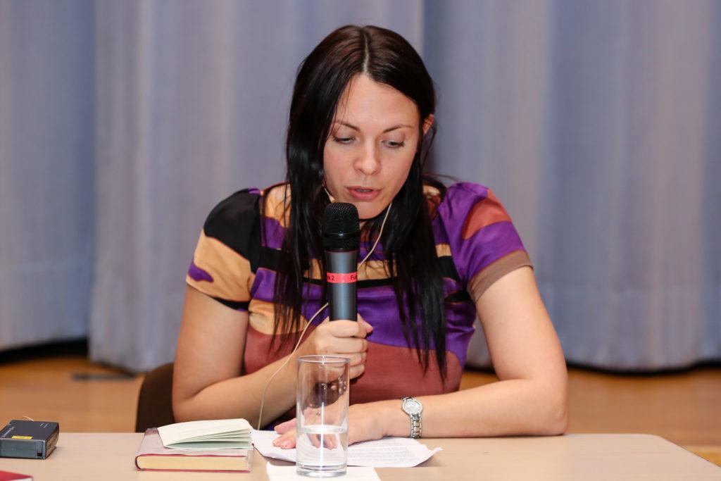 Zoe Jenny