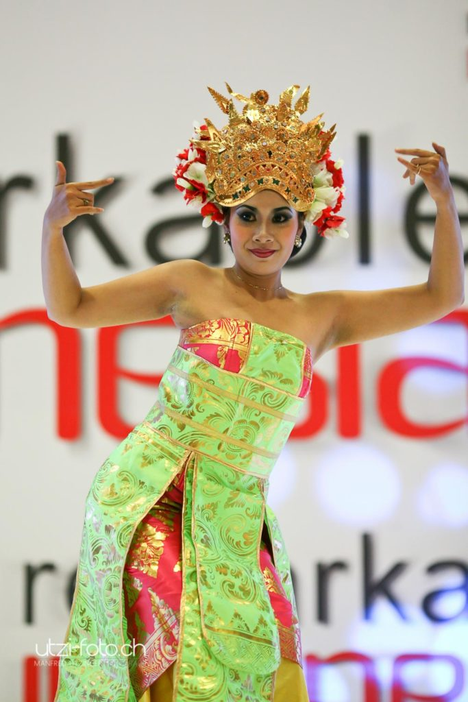 Eventfotoshooting, Indonesien