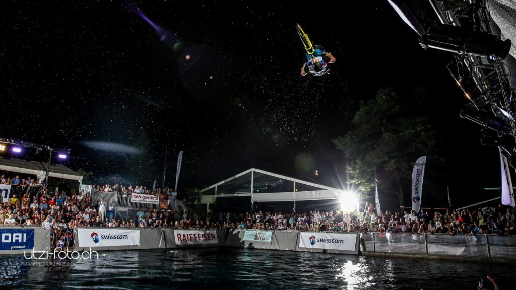 Freestyle-Night - Events Veranstaltungen