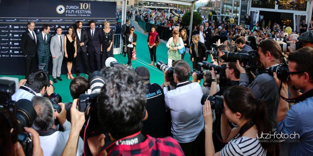 Zürcher Filmfestival, ZFF