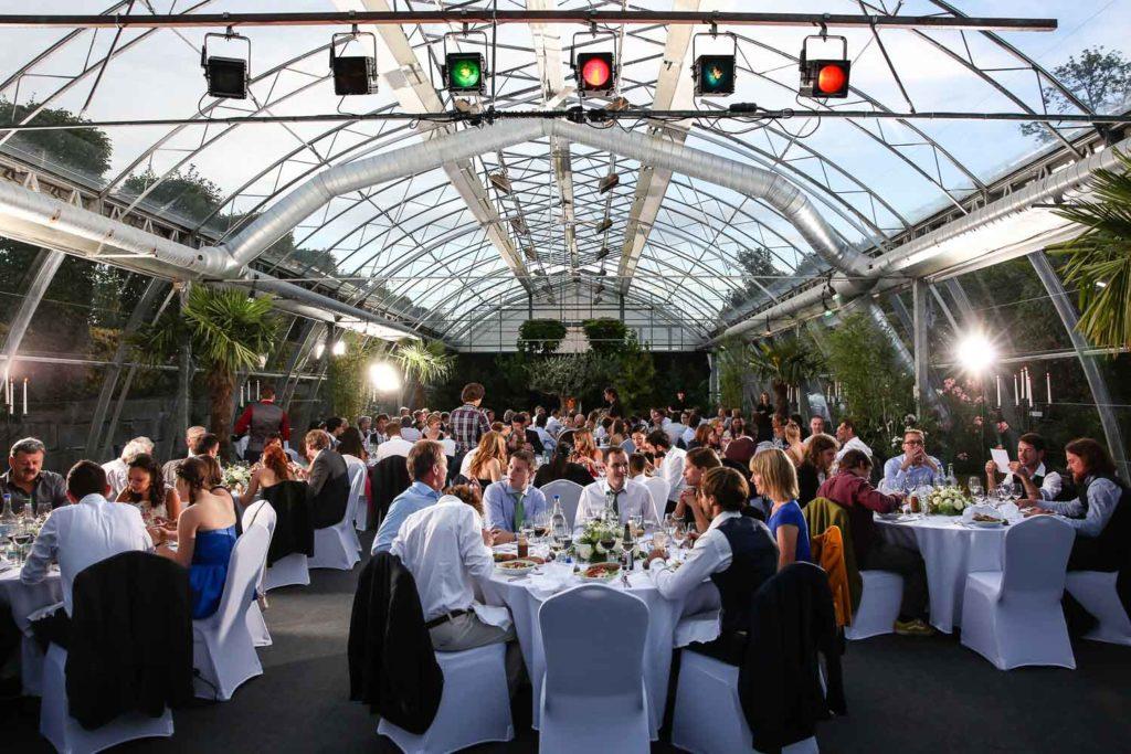 Glashüte Hochzeit Fotograf Zürich