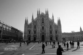 Milano, Mailänder Dom