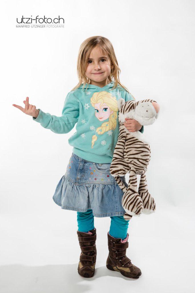 Kinderfotoshooting Fotograf zürich
