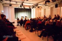 Hottinger Literaturgespräche Eventfotoshooting