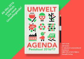 Pestalozzi Umwelt-Agenda