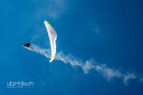 Fallschirmspringer