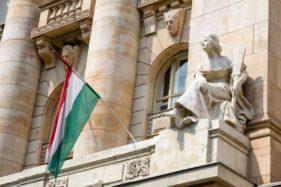 Skulptur in Ungarn