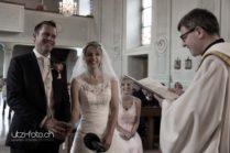 Katholische Hochzeit, Hochzeitsfotograf