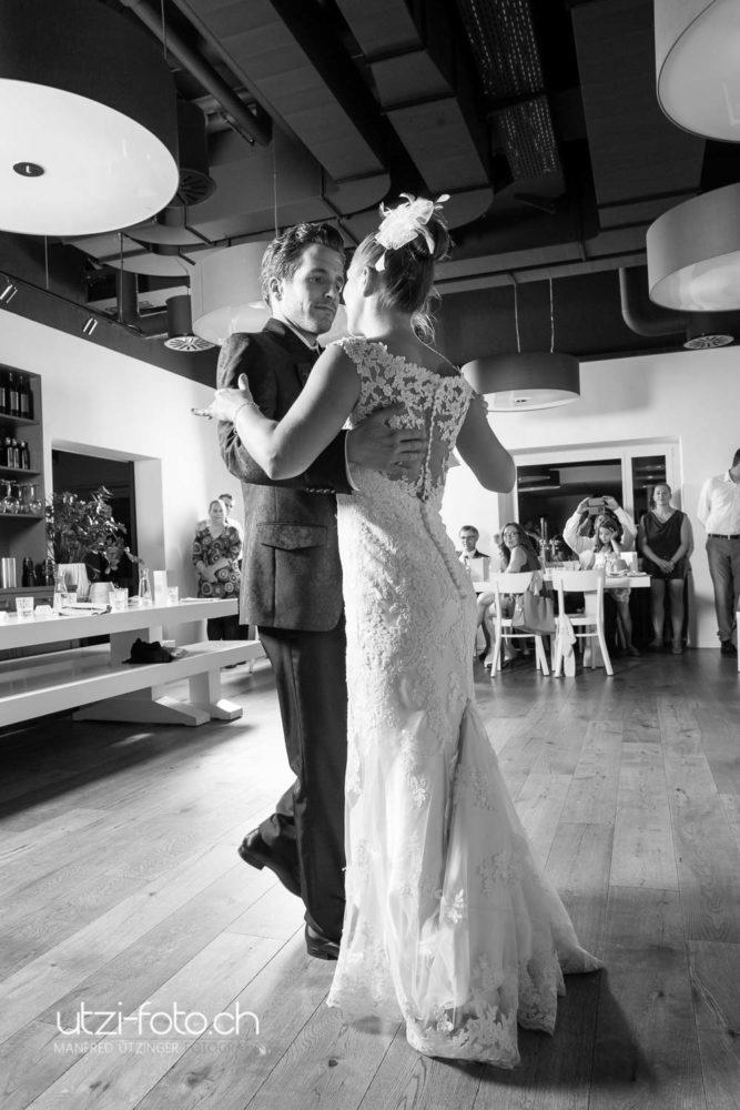 Hochzeitsanz