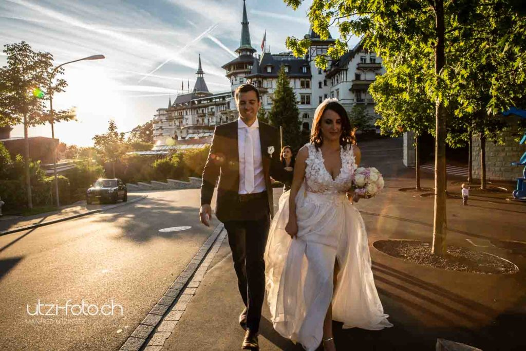 Hochzeit fotografiert Fotograf Zürich