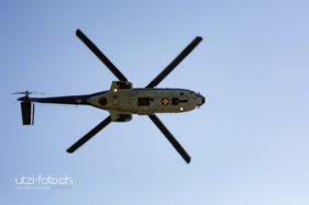Superpuma, Helikopter